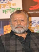 Theatre Actor Pankaj Kapur