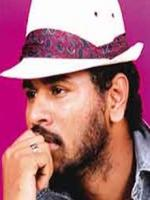 Prabhu Deva New Look