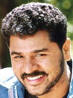Prabhu Deva in Action