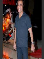 Pradeep Rawat Modeling Pic