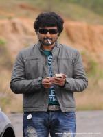 Prasanna in Action