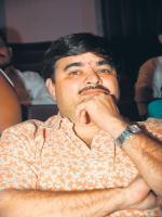 Prashant Damle in Drama