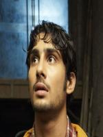 Prateik Babbar in Movie
