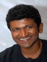Puneeth Rajkumar Photo Shot