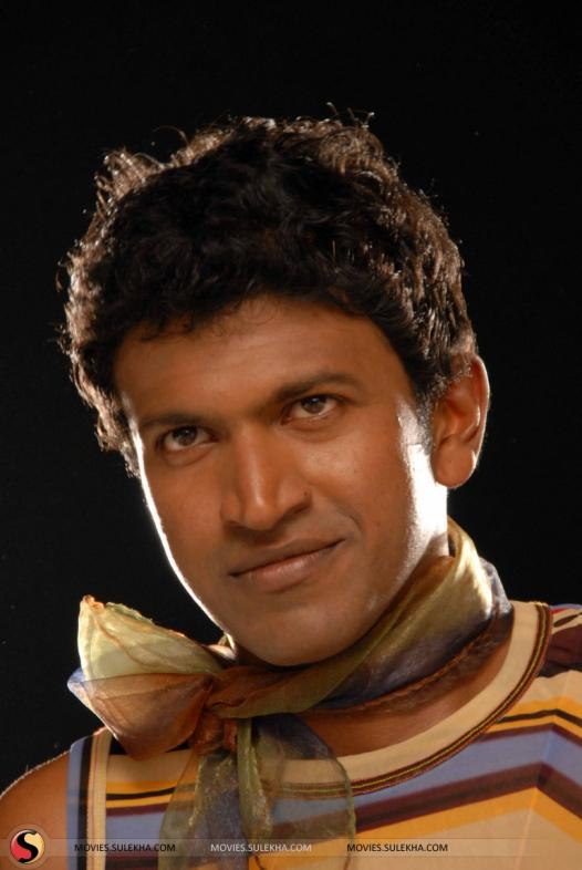 Puneeth Rajkumar In Action Puneeth Rajkumar Photos