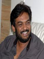 Puri Jagannadh Photo Shot