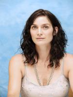 Carrie Anne Moss in The Clockwork Girl 2013