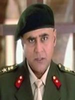 Puneet Issar Role of Army