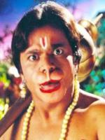 Rajpal Yadav New look