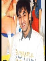 Ranbir Kapoor Photo Shot