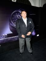 Randhir Kapoor at Shooting