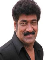 Comedian Raghu Babu