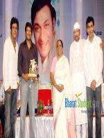 Raghavendra Rajkumar Group Pic