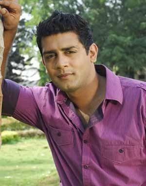 Raghu Mukherjee Modeling Pic