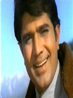 Rajesh Khanna Photo shot