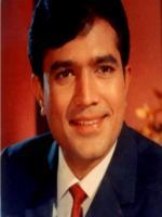 Young Rajesh Khanna