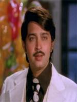 Young Rakesh Roshan