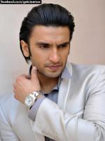 Ranveer Singh mODELING pIC