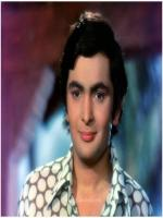 Rishi Kapoor in Movie