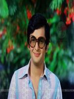 Young Rishi Kapoor