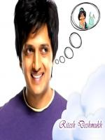Riteish Deshmukh Photo Shot