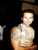 Rohit Roy Modeling Pic