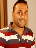 Rahul Bose Photo shot