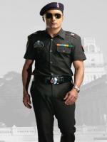 Rahul Bose Role of Police