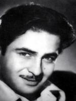 Late Raj Kapoor in Movie