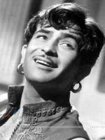 Late Raj Kapoor