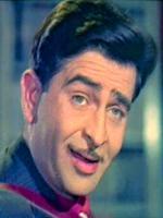 Young Raj Kapoor
