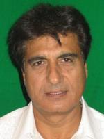 Raj Babbar Phot Shot