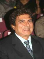 Raj Babbar in Gathering
