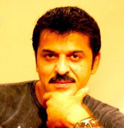 Rajesh Khattar Modeling Pic