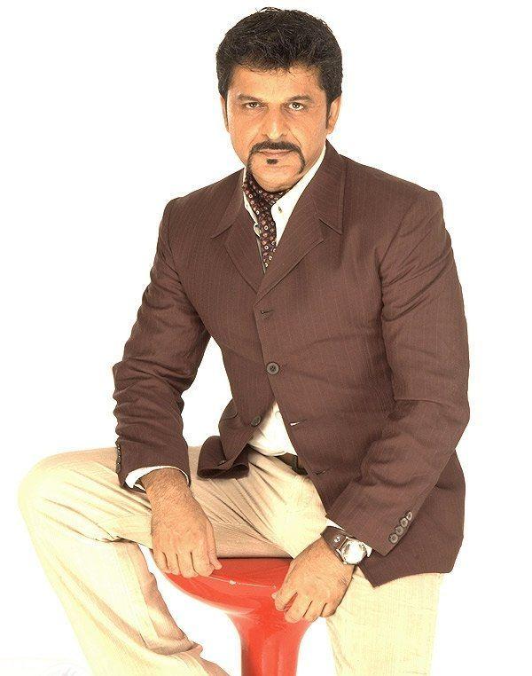 Rajesh Khattar in New Style