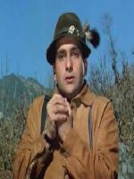 Rajiv Kapoor in Movie