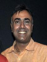 Rajit Kapur Photo Shot