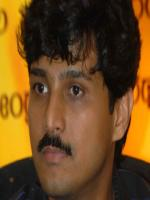 Rajesh Krishnan Photo Shot