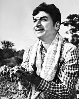 Young Rajkumar