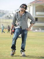 Ram Pothineni Photo Shor