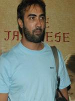 Ranvir Shorey Photo Shot
