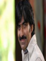 Ravi Teja Role of Police