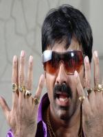 Ravi Teja in New Style