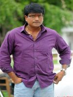 Ravi Babu Photo Shot in Telugu Movie