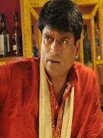 Ravi Babu in ovie