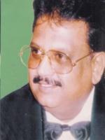 Young S. P. Balasubrahmanyam
