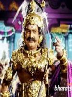 S. V. Ranga Rao in Ghatotkacha