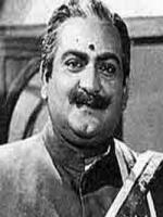 S. V. Ranga Rao in Movie