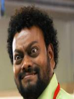 Comedian Sadhu Kokila