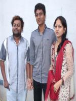 Sadhu Kokila Family Pics